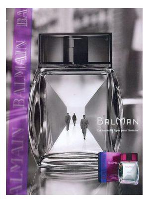 BalMan Pierre Balmain