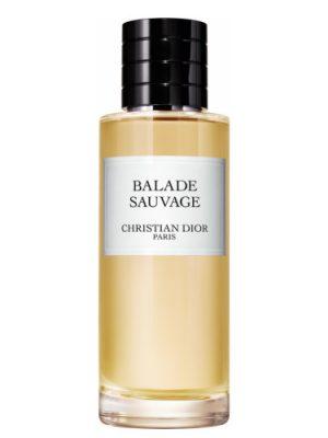 Balade Sauvage Christian Dior