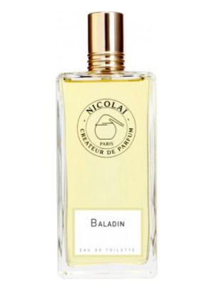 Baladin Nicolai Parfumeur Createur