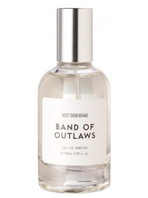 Band of Outlaws West Third Brand