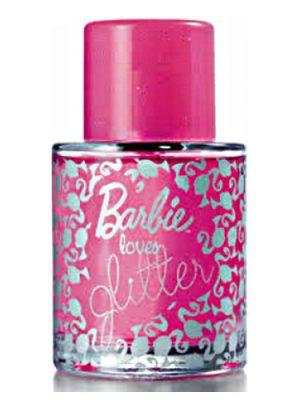 Barbie Loves Glitter Avon