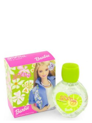 Barbie Sirena Barbie