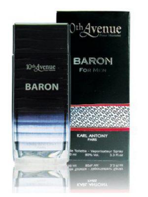 Baron 10th Avenue Karl Antony
