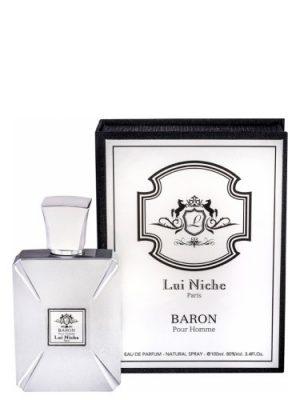 Baron Lui Niche