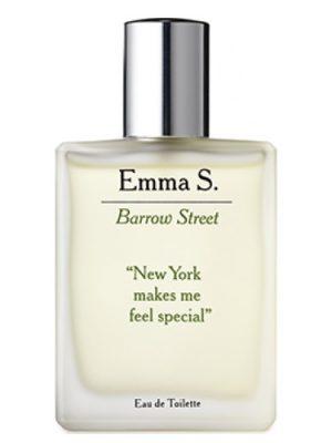 Barrow Street Emma S.
