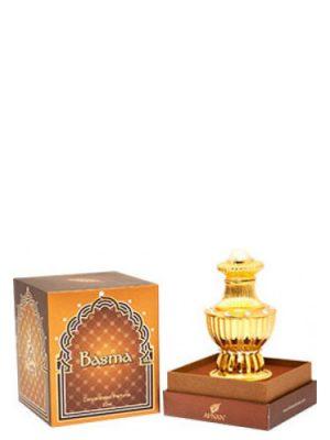 Basma Afnan Perfumes