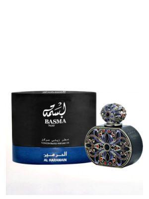 Basma Noir Al Haramain Perfumes