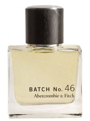 Batch No. 46 Abercrombie & Fitch