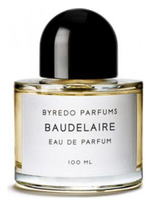Baudelaire Byredo