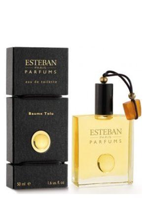 Baume Tolu Esteban