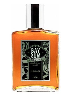 Bay Rum Cologne Fleurage