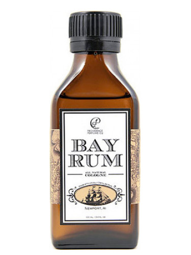 Bay Rum Cologne Providence Perfume Co.
