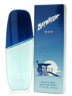 Baywatch Man Baywatch