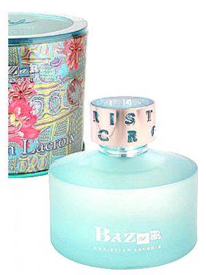 Bazar Summer Fragrance New Christian Lacroix