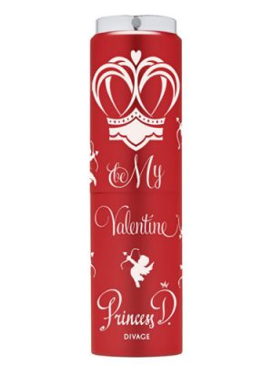 Be My Valentine Divage