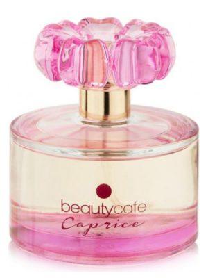 Beauty Café Caprice Faberlic