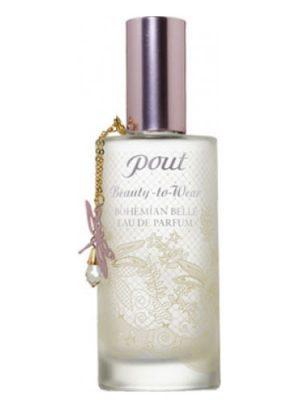 Beauty-to-Wear Bohemian Belle Pout