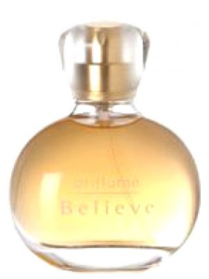 Believe Oriflame