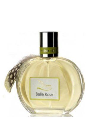 Belle Rose Aimee de Mars Parfums