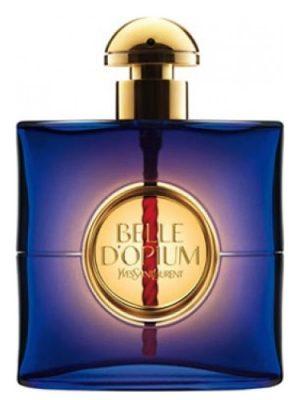 Belle d'Opium Eau de Parfum Éclat Yves Saint Laurent