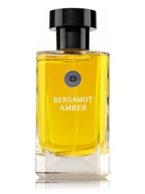 Bergamot Amber  C.O.Bigelow