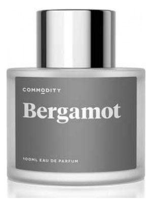 Bergamot Commodity