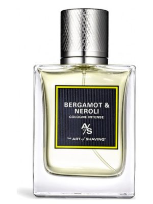 Bergamot Neroli The Art Of Shaving