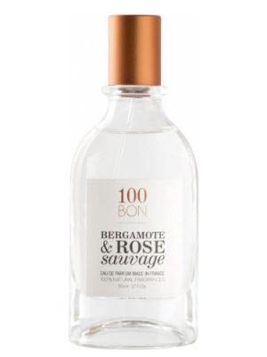 Bergamote & Rose Sauvage 100 Bon