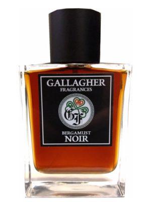Bergamust Noir Gallagher Fragrances