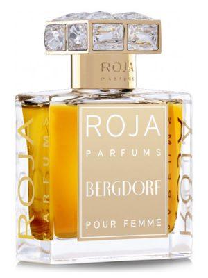 Bergdorf Pour Femme Roja Dove