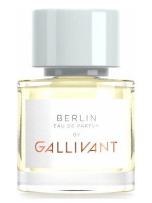 Berlin Gallivant