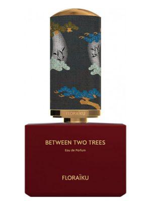 Between Two Trees Floraïku