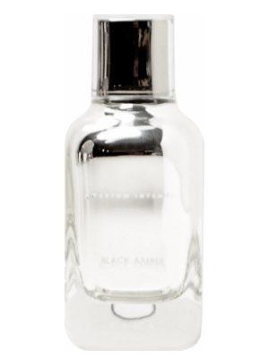 Black Amber Parfum Intense Zara