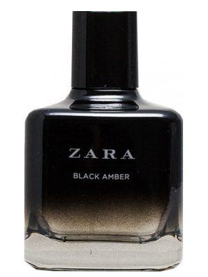 Black Amber Zara