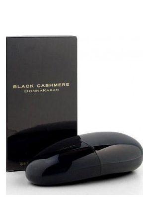 Black Cashmere Donna Karan