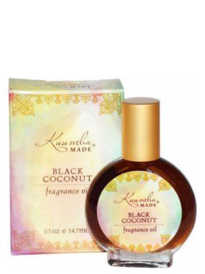 Black Coconut Kuumba Made