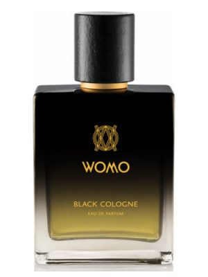 Black Cologne Womo