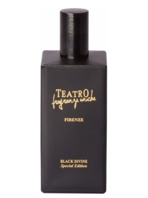 Black Divine Teatro Fragranze Uniche
