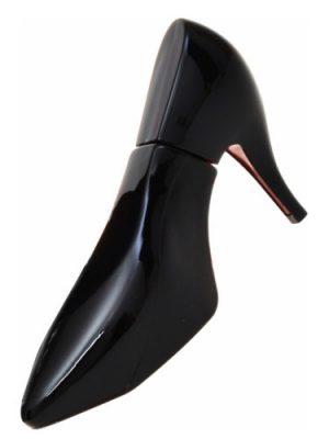 Black Edition Glamour & Heels