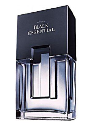 Black Essential Avon