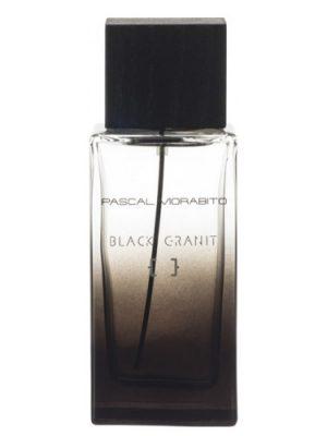 Black Granit Pascal Morabito