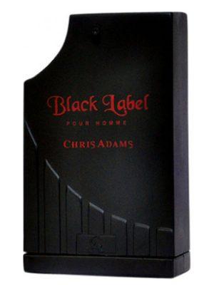 Black Label Chris Adams