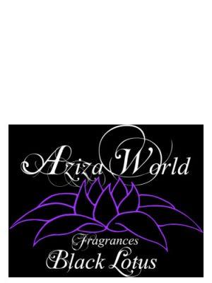Black Lotus Aziza World Fragrances