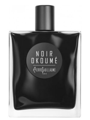 Black Okoume Pierre Guillaume