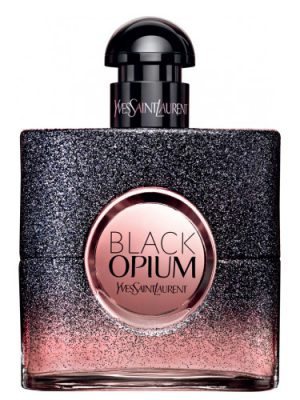 Black Opium Floral Shock Yves Saint Laurent