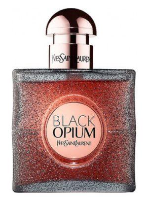 Black Opium Hair Mist Yves Saint Laurent