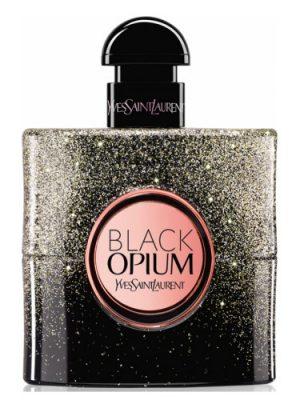 Black Opium Sparkle Clash Limited Collector's Edition Eau de Parfum Yves Saint Laurent