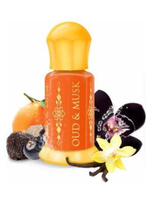 Black Orchid Oud & Musk