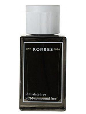 Black Pepper Cashmere Lemonwood Korres