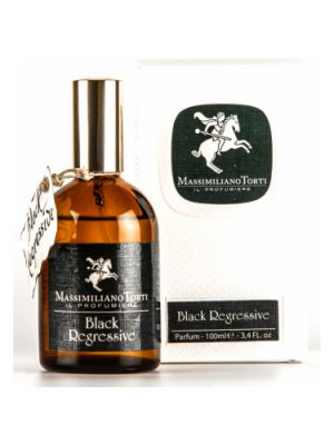 Black Regressive Il Profumiere